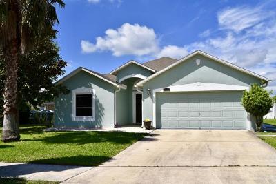 Duval County Single Family Home For Sale: 3402 Advantage Ln