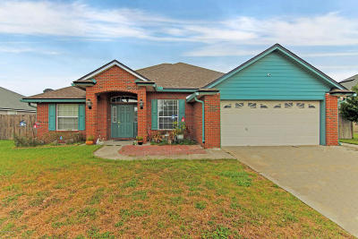 Duval County Single Family Home For Sale: 2458 Bentshire Dr