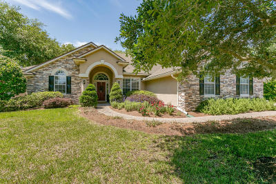 Orange Park Single Family Home For Sale: 3738 Cardinal Oaks Cir