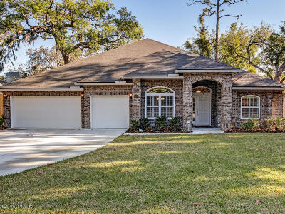 Duval County Single Family Home For Sale: 6977 San Jose Blvd