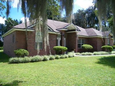 Single Family Home For Sale: 11097 Crystal Lynn Ct N