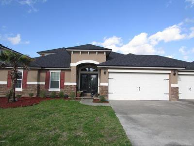 Middleburg Single Family Home For Sale: 1172 Wetland Ridge Cir