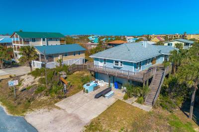 Vilano Beach Single Family Home For Sale: 18 Zamora St