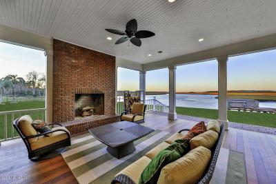 Single Family Home For Sale: 3013 Sunset Landing Dr