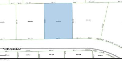 Interlachen FL Residential Lots & Land For Sale: $14,900