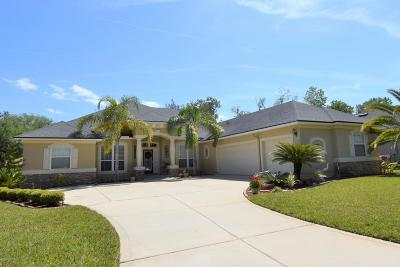 Orange Park, Fleming Island Single Family Home For Sale: 2016 Castle Point Ct