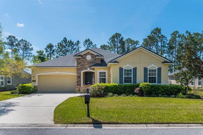 Clay County Single Family Home For Sale: 4431 Quail Hollow Rd