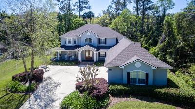 Woodlands, Woodlands West Single Family Home For Sale: 171 Woodlands Creek Dr