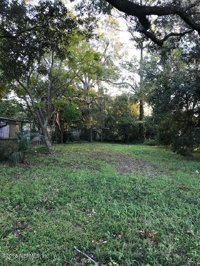 Residential Lots & Land For Sale: 1052 W 18th St