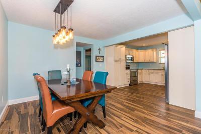 Davis Shores Single Family Home For Sale: 206 Herada St