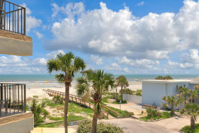 Jacksonville Beach Condo For Sale: 731 1st St S #3-E