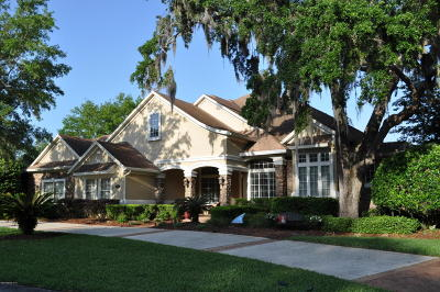 Plantation Oaks Single Family Home For Sale: 521 Honey Locust Ln