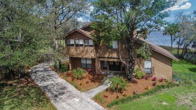 Single Family Home For Sale: 4582 Whispering Inlet Dr