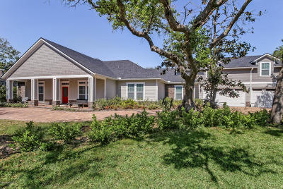 The Grove, The Grove North Single Family Home For Sale: 228 Gnarled Oaks Dr