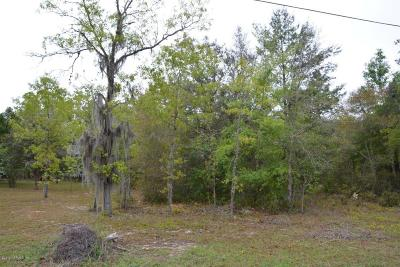 Residential Lots & Land For Sale: 5665 Silver Sands Cir