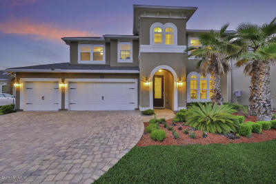 Ponte Vedra, Nocatee Single Family Home For Sale: 152 Stony Ford Dr