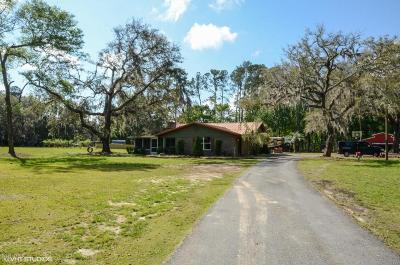 Green Cove Springs Single Family Home For Sale: 1373 Heath Rd