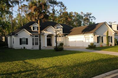 Ponte Vedra Beach Single Family Home For Sale: 416 E Woodhaven Dr