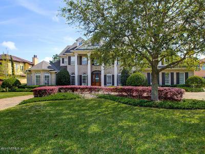 Jacksonville Single Family Home For Sale: 4453 Glen Kernan Pkwy E