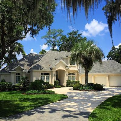 Jacksonville Single Family Home For Sale: 10734 Waverly Bluff Way