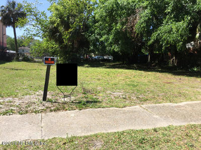 Residential Lots & Land For Sale: Jessie St