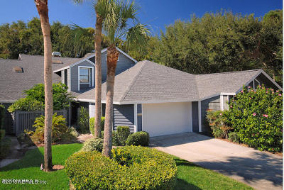 Ponte Vedra Beach Single Family Home For Sale: 130 Willow Pond Ln