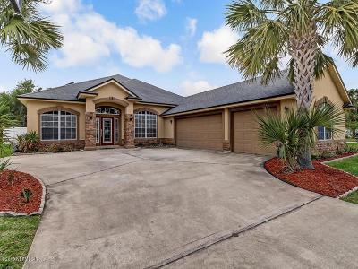 Nassau County Single Family Home For Sale: 32436 Fern Parke Way