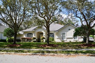 Ponte Vedra Beach Single Family Home For Sale: 152 Bear Pen Rd