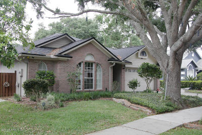 Clay County Single Family Home For Sale: 1923 Harbor Island Dr Dr