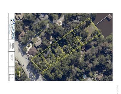 Jacksonville Residential Lots & Land For Sale: 6420 San Jose Blvd