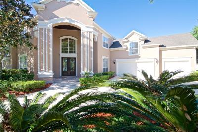 Ponte Vedra Beach Single Family Home For Sale: 200 Clearlake Dr