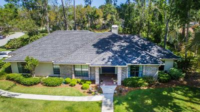 Ponte Vedra Beach Single Family Home For Sale: 4201 Laurel Oak Way