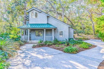 Atlantic Beach, Neptune Beach, Jacksonville Beach, Ponte Vedra Beach, Fernandina Beach Single Family Home For Sale: 22 Beachwood Rd