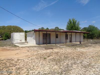 Interlachen FL Commercial For Sale: $89,900