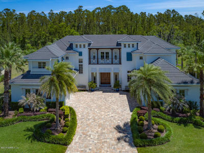 The Plantation At Pv Single Family Home For Sale: 129 Muirfield Dr