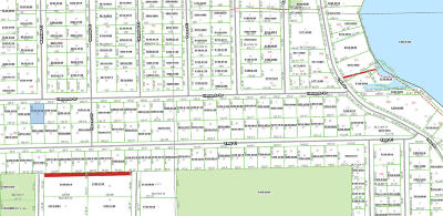 Florahome FL Residential Lots & Land For Sale: $4,500