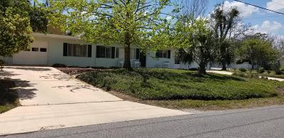 St Augustine Single Family Home For Sale: 149 Ferrol Rd