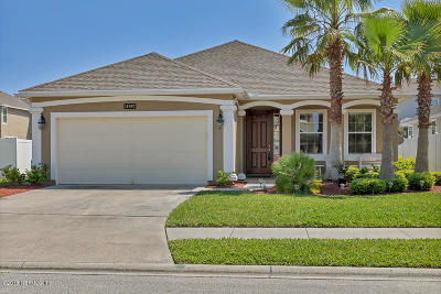 Wynnfield Lakes Single Family Home Contingent Take Backup: 11957 Diamond Springs Dr
