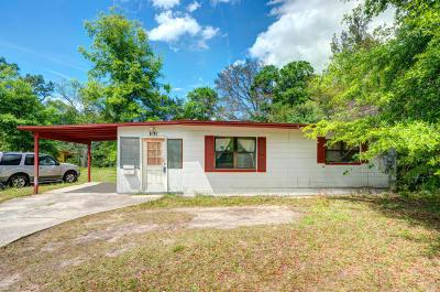 Arlington Single Family Home Contingent Take Backup: 6815 Brandemere Rd S