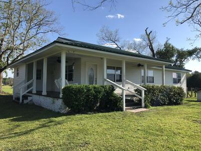 Lawtey Single Family Home For Sale: 4414 NW 216th St