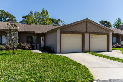 Ponte Vedra Beach Condo For Sale: 3012 Seahawk Dr