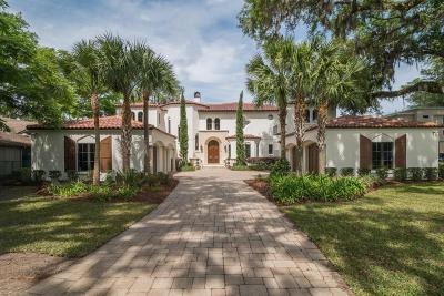 Jacksonville Single Family Home For Sale: 2790 Sylvan Estates Ct