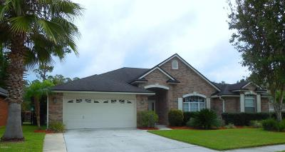 Fleming Island Single Family Home For Sale: 2425 Pinehurst Ln