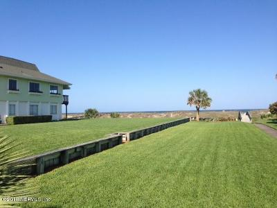 Neptune Beach Multi Family Home For Sale: 630 Ocean Front