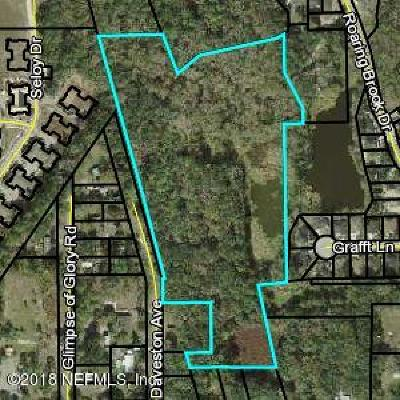 St Augustine Residential Lots & Land For Sale: State Road 16