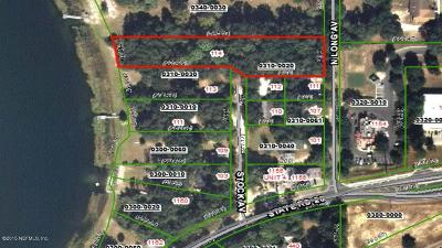 Interlachen FL Residential Lots & Land For Sale: $79,900
