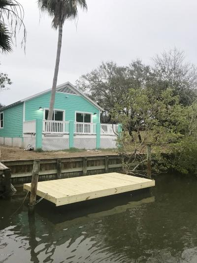 St. Johns County Single Family Home For Sale: 231 Majorca Rd