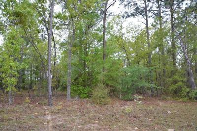 Residential Lots & Land For Sale: 6319 Vanderbilt Dr