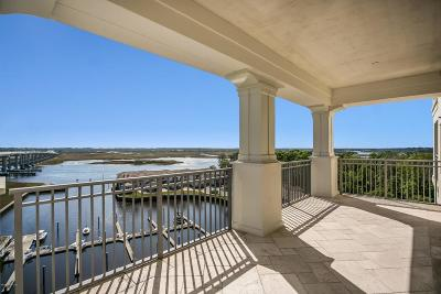 Duval County Condo For Sale: 14402 Marina San Pablo Pl #701