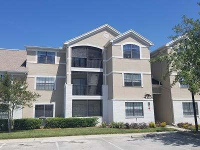 Ponte Vedra Beach Condo For Sale: 425 Timberwalk Ct #1136
